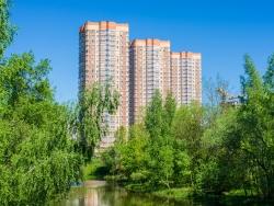 ЖК на Ленинском проспекте